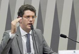 Ricardo Salles: discurso dos europeus é hipócrita
