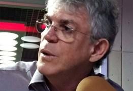 Calvário – Em áudio, Ricardo Coutinho relata briga com Catão e diz: ' vou f*der ele'; OUÇA