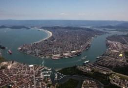 CORONAVÍRS: Anvisa fará avaliação clínica de passageiros de navio que atraca em Santos