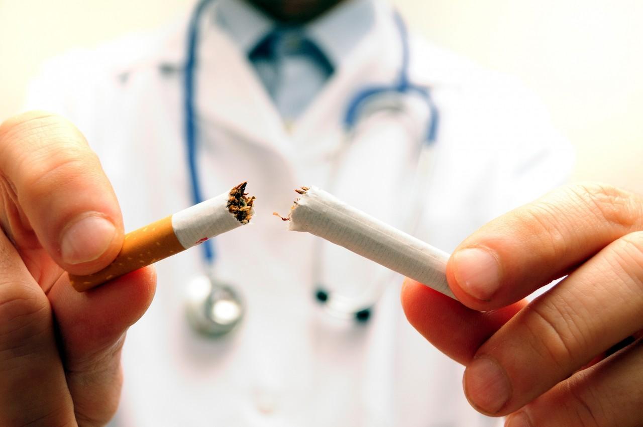 tabagismo - Saiba como orientar o paciente para a cessação do tabagismo