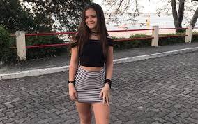 transferir 3 - 'Mandei para a sua esposa': atriz mirim da Globo expõe homem casado que a assediou na web