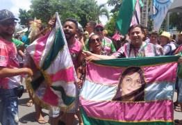 Escola de samba 'Unidos do Roger' é a nova campeã do Carnaval Tradição de João Pessoa