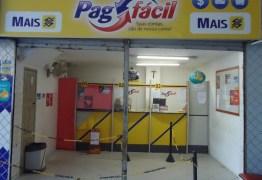 DESLIGARAM ENERGIA: Três adolescentes são apreendidos em Monteiro tentando roubar agência