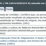 vignolli - Além de Coriolano, STJ solta três investigados do 'núcleo econômico' da Calvário