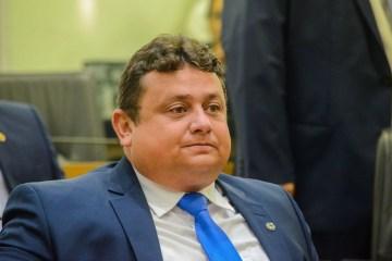walber virgolino alpb - Walber Virgolino promete que apresentará novo pedido de impeachment