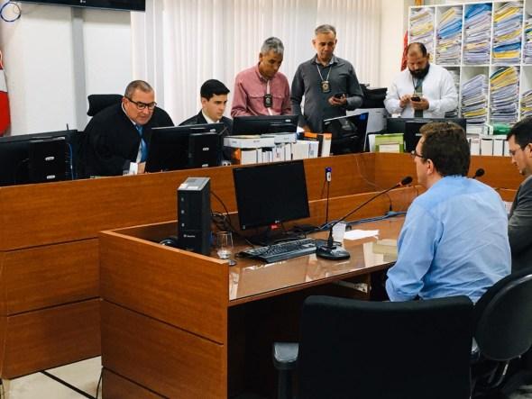 waldson sousa - Laurita Vaz concede 'em parte' habeas corpus a ex-secretário Waldson de Souza