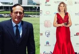 Bolsonaro indica pastor Tutuca e Veronica Brendler, ligada ao cinema cristão, para a Ancine