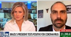 040ee783 81d2 4342 ba60 2817290e4808 300x157 - Fox News x Eduardo: quem mentiu sobre Bolsonaro e coronavírus? - VEJA VÍDEO