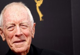 Max von Sydow, ator de 'O Exorcista' e 'Game of Thrones', morre aos 90 anos