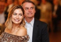 REVELAÇÕES: No Pará Michelle dança carimbó e Bolsonaro confessa que ela é 'madrinha' de Damares; VEJA VÍDEO