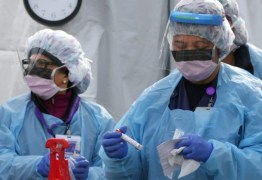 Governo chinês anuncia testes em humanos de nova vacina contra covid-19