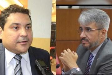 Renato Martins deve voltar à Câmara Municipal de João Pessoa após licença de Tanilson Soares