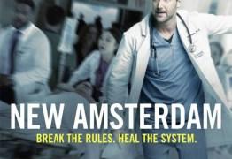 Série médica cancela episódio sobre pandemia de gripe