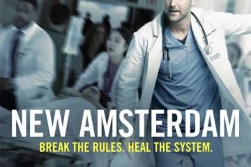 1 amsterdam 16392622 - Série médica cancela episódio sobre pandemia de gripe