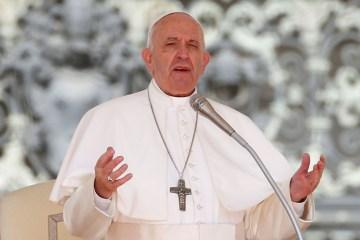 2019 05 01t074943z 1345564066 rc17e3d79900 rtrmadp 3 pope generalaudience - Papa nomeará 13 novos cardeais em Consistório sem visitas