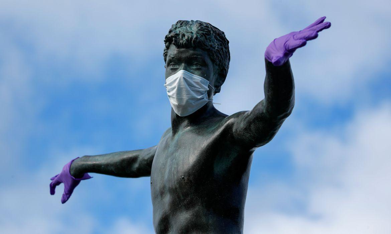 2020 03 25t195735z 1 lynxmpeg2o2ag rtroptp 4 health coronavirus usa - Veja medidas políticas e econômicas de países em resposta à pandemia