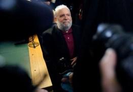 Ex-padre é condenado a 5 anos de prisão por pedofilia