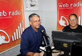 Cidade Viva suspende celebrações presenciais e amplia transmissões por canais digitais