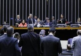 Congresso decide manter vetos de Bolsonaro sobre orçamento impositivo
