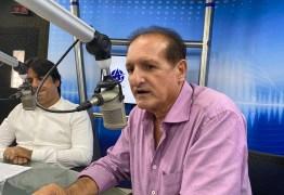 Hervázio Bezerra admite 'entendimento' entre grupos de João e Cartaxo: 'Tudo depende de uma boa conversa'; VEJA VÍDEO