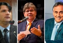 PRECOCE: Leo Bezerra afirma que ainda é cedo para apostar em união entre João e Cartaxo