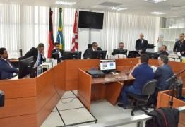 MOTIVO DA PRORROGAÇÃO: Fabiano Gomes usou indevidamente nome de investigadores para ameaçar atual e ex-secretário de comunicação