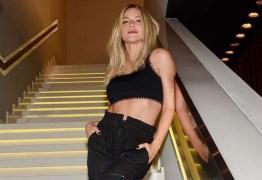 Giovanna Ewbank entrega Caio Castro: 'Está tranquilinho com a Grazi Massafera'