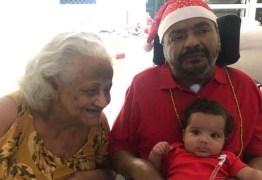 Dona Aracy, mãe de Arlindo Cruz, morre aos 90 anos