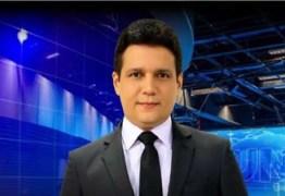 Com coronavírus, jornalista da Globo respira com ajuda de aparelhos