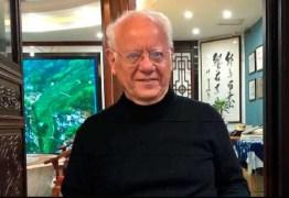 Ganhador do Prêmio Nobel da Paz, Sérgio Trindade, morre em NY vítima do coronavírus