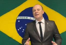 Aliado a Bolsonaro, deputado Gilberto Silva diz que investigação do STF é 'atentado à democracia'