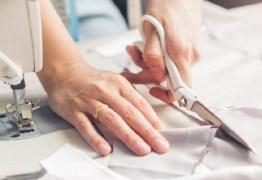 Prefeitura de Cajazeiras inscreve para curso de corte e costura na Secretaria das Mulheres