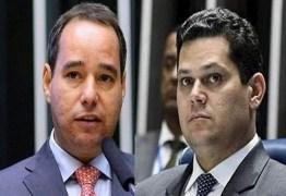 POLÍTICOS PARAIBANOS ALIVIADOS: Luis Tibé contraiu coronavírus em encontro com Alcolumbre um dia após evento em JP, diz Emerson Machado