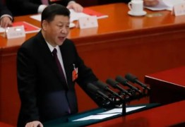 R$ 5 BI AO BRASIL: Brasileiro processa presidente da China por indenização em razão do coronavírus