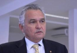 Deputado Federal General Girão testa positivo para o coronavírus