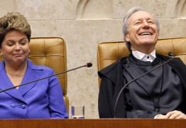 STF rejeita pedidos de Dilma para anular impeachment