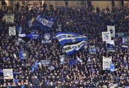 Prefeito italiano afirma que partida de futebol serviu como 'bomba biológica' para disseminar coronavírus pela Itália