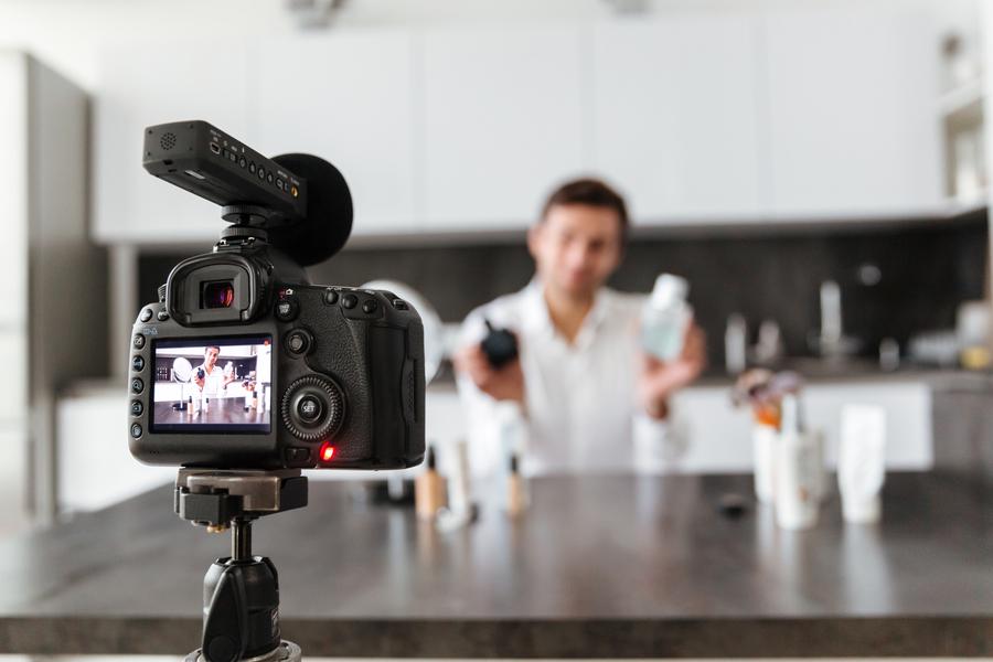 FOTO 2 1 - Profissão youtuber: conheça o curso tecnólogo para formação na área