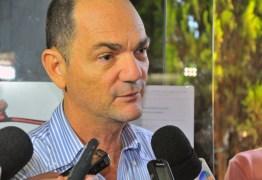 Coriolano Coutinho tem pedido negado e seguirá utilizando tornozeleira eletrônica