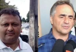 """Presidente Estadual do PT elogia Cartaxo por decisão de reabrir hospitais em João Pessoa: """"É hora de elogiar as grandes iniciativas"""""""