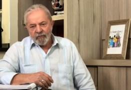 """Lula pede a renúncia de Bolsonaro e o chama de """"despreparado"""""""
