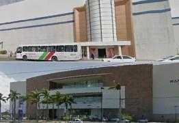 PANDEMIA: Administração do Manaíra e Mangabeira Shopping emite comunicado e diz que meta é manter postos de trabalho
