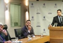 Jeová participa de sessão sobre exportações paraibanas e pede mais envolvimento de órgãos para o fomento da comercialização do mel