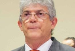 STJ nega pedido de Ricardo Coutinho para retirar tornozeleira eletrônica