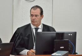 Desembargador Oswaldo Trigueiro é eleito novo presidente da Quarta Câmara Cível