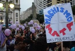 MACHISMO MATA: 90% da população mundial têm preconceito contra as mulheres, diz ONU