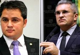 R$ 30 BILHÕES DO ORÇAMENTO: Julian Lemos votará a favor de veto presidencial e Efraim Filho prevê 'acordo' com Executivo