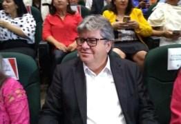 João Azevêdo afirma que Cidadania definirá nomes para disputa eleitoral até abril