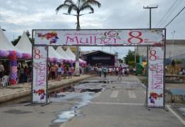 Ciranda de Serviços e um dia atividades é oferecido pela prefeitura de São José de Piranhas, em comemoração ao Dia da Mulher