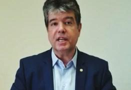 Ruy Carneiro exige transparência do governo sobre pandemia do novo coronavírus – VEJA VÍDEO